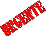 Urgente!!!!!!!!!!!!!